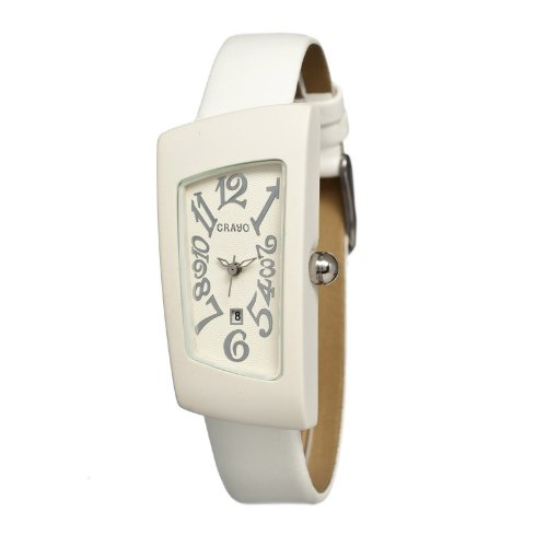 crayo-womens-cr0402-angles-leather-watch-white-standard