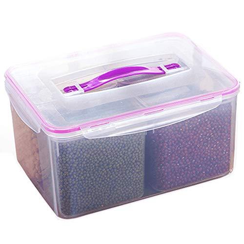 airtight rice storage - 9