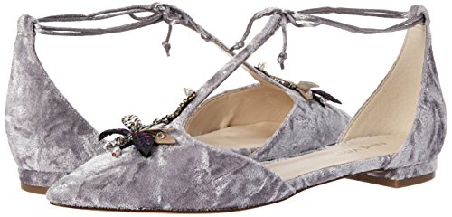 Purple Light West Mujeres Talla Zapatilla Nine zA8w0qz