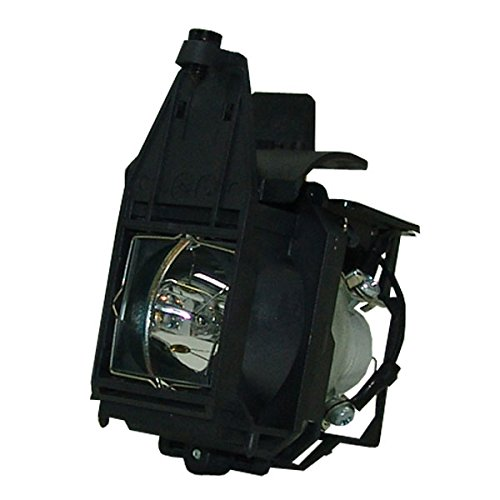 - Toshiba TDP-P4 Projector Lamp Replacement with High Quality bulb inside