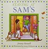 Staying at Sam's, Jenny Hessell, 0397324332