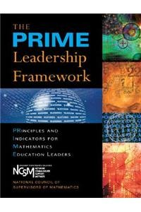 The Prime Leadership Framework: Principles and Indicators for Mathematics Education Leaders