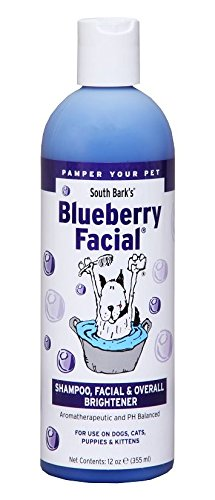 South Barks Blueberry Facial 12oz product image