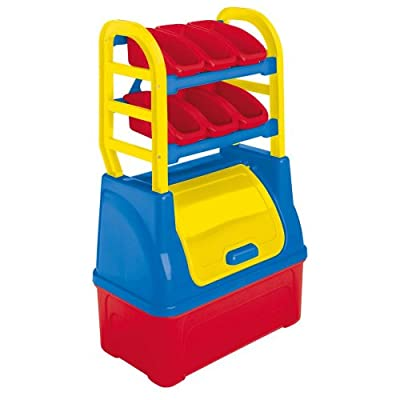 American Plastic Toys American Plastic Toys Toy Organizer
