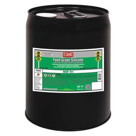Food Grade Silicone, 5 Gallon