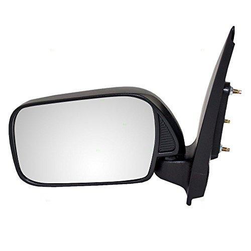 toyota echo mirror - 1