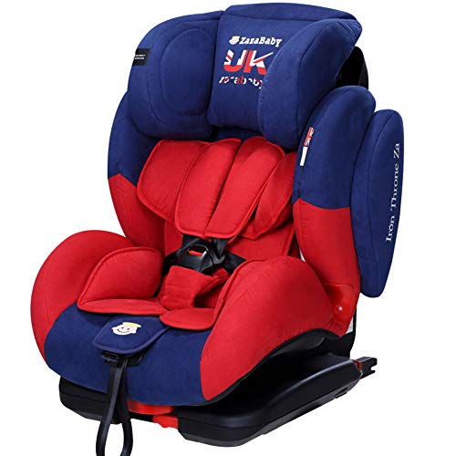 Child car seat Car Baby seat 9 months-12 Years Old
