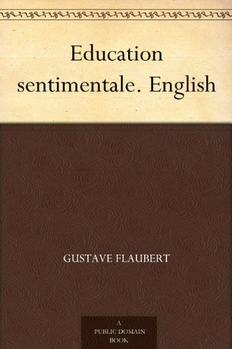Education sentimentale. - Ebooks Free Education