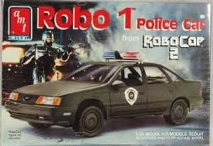 amt1/25フォード トーラス ROBO1 ポリスカー ロボコップ2の商品画像