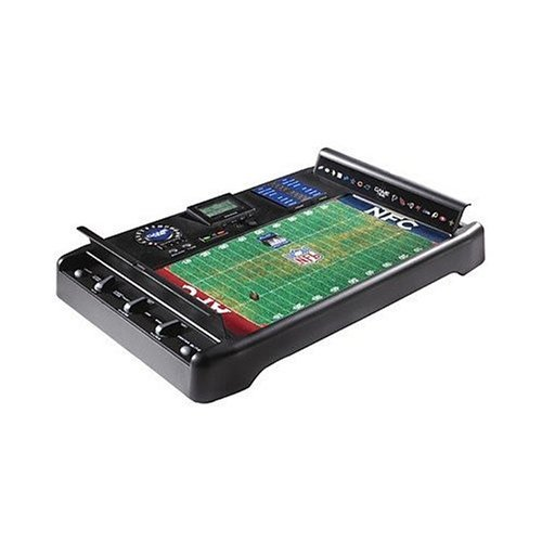 (Excalibur Nf - 06 Nfl Gametime Electronic Football)