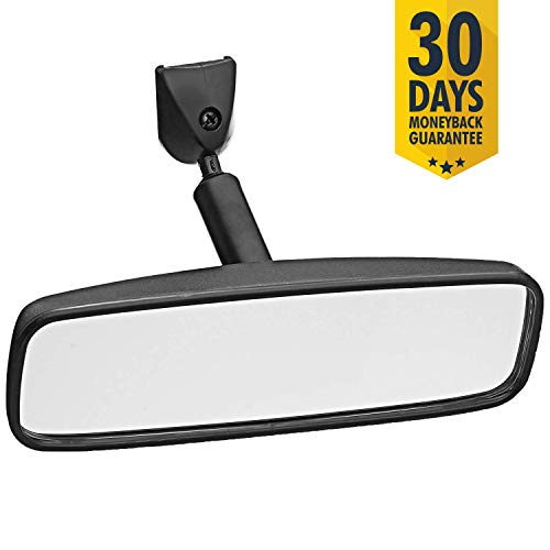 Pilot Automotive MI-009 8' 8' Day/Night Mirror