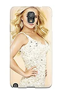 Carroll Boock Joany's Shop New Style 3327666K82522627 Case Cover Hayden Panettiere Nashville Promo Galaxy Note 3 Protective Case