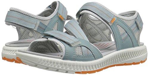 ECCO Women's Terra 3S Athletic Sandal, Arona/Papaya, 39 EU/8-8.5 M US by ECCO (Image #6)