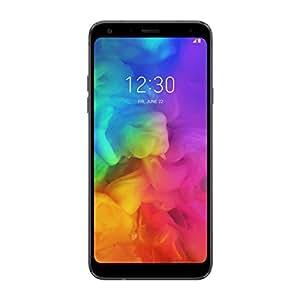 LG Q7 Plus 64 GB Akıllı Telefon, Siyah
