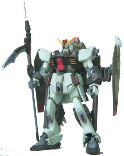"Bandai Hobby R09 Forbidden Gundam ""Remaster"" HG Bandai Gundam SEED Action Figure"