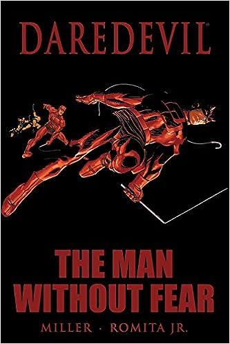 nowy koncept cała kolekcja Nowe zdjęcia Daredevil: The Man without Fear (Daredevil (Unnumbered ...