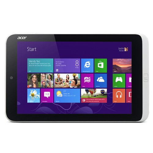 Acer Iconia Tablet with 64GB 8