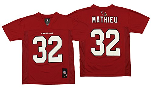tyrann mathieu jersey amazon