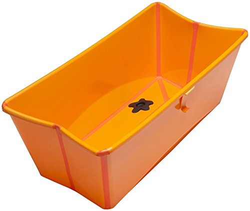 Stokke Flexi Bath - Orange