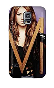New Arrival Miley Cyrus Who Owns My Heart For Galaxy S5 Case Cover
