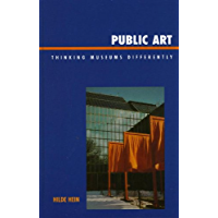 Public Art: Thinking Museums Differently (English Edition)