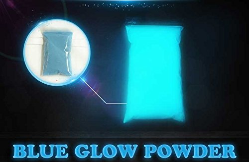 Blue Triple Glow Powder by Glonation