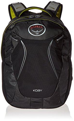 Osprey Packs Kid's Koby Daypack, Black Cat