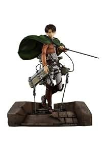 Attack on Titan: Levi PVC Figure (1:7 Scale)