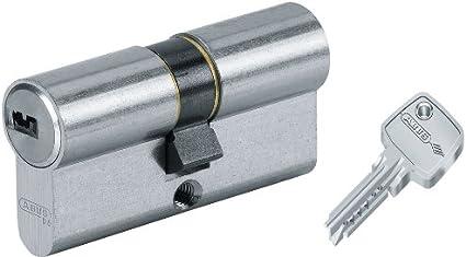 ABUS C83N Profil Double Cylindre 40//40 mm C//réseau européen de prévision
