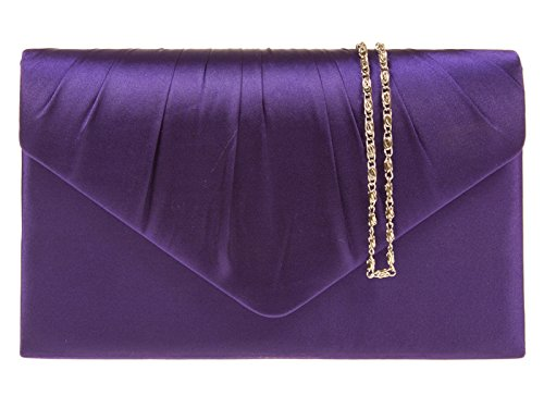 Poschette viola Fi9®® Giorno Donna Multicolore zdqwYq