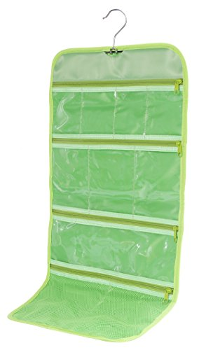 WODISON Transparent Toiletry Cosmetic Organizer product image