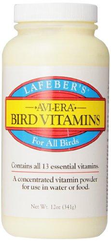 - Lafeber Bird Vitamins