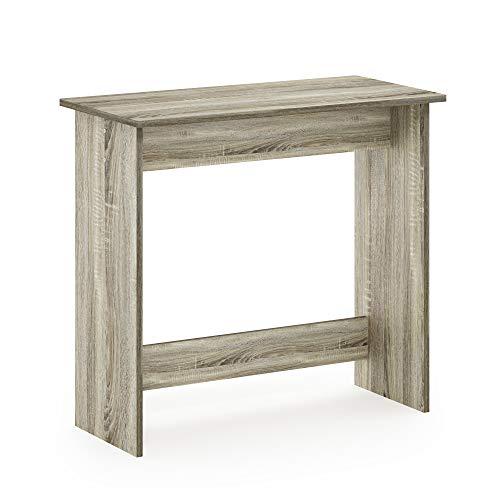 Furinno 14035OK Simplistic Study Table, Sonoma Oak