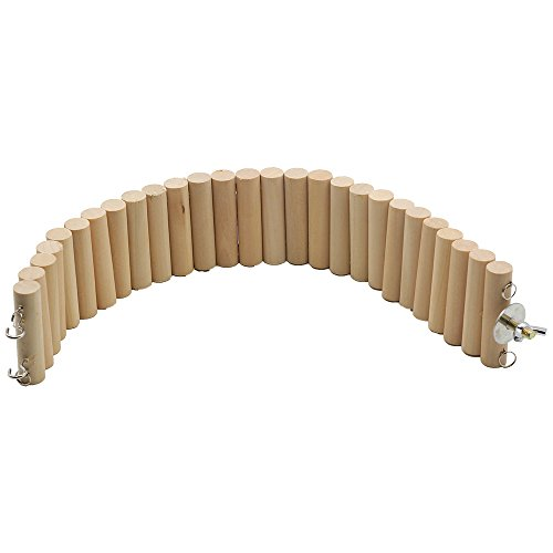 Natural-Wood-Bridge-For-Hamster-Mice-Chinchilla-Chipmunk-Small-Animals-Habitat-Toy-HM-03