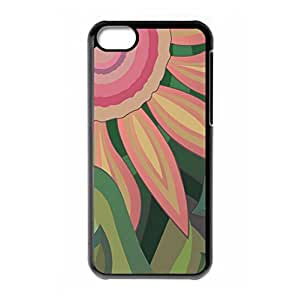 Country Sunflower theme for iPhone 5C hard back case