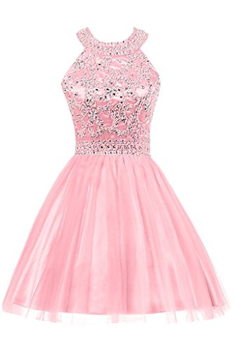 A Linie Fanciest Rose Damen Kleid 8fxzE5q