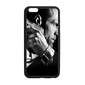 iphone 6 plus (5.5) case discount custom stylish Case for iPhone 6plus Apple Jason Statham