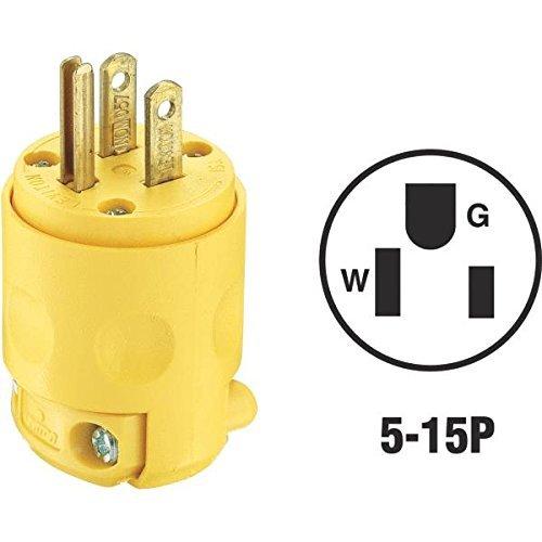 Residential Grade Plug