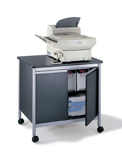 SAF1872BL - Safco Printer Stand by Safco