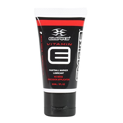 - Empire Vitamin E Paintball Marker Lube 1oz Tube