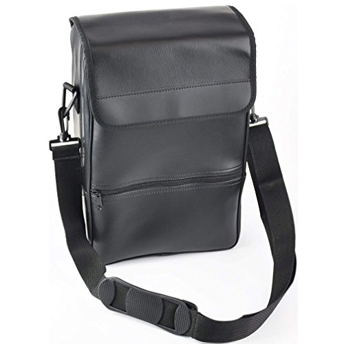 Binocular Carrying Case, Binoculars Bag for Celestron 20x80 Binoculars, Orion 20x80 Binoculars, Barksa 80 Binoculars and other Large BInoculars by Gosky