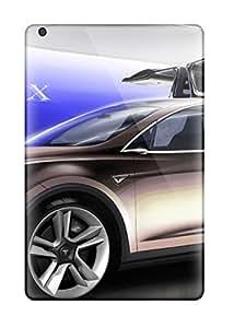 Everett L. Carrasquillo's Shop For Ipad Mini 2 Protector Case Tesla Model S 14 Phone Cover