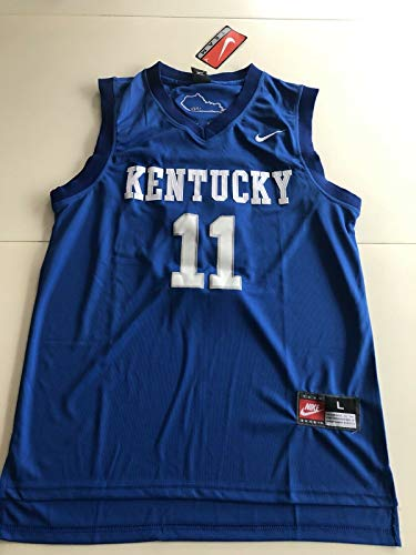 a705d0c6d John Wall Autographed Signed Kentucky Wildcats Jersey Memorabilia PSA DNA  COA  11 Wizards Nba All Star at Amazon s Sports Collectibles Store