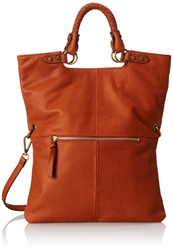 elliott-lucca-iara-foldover-tote-convertible-cross-body-bag-cognac-one-size