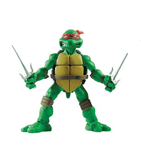 Head Mondo (Mondo Tees Teenage Mutant Ninja Turtles: Raphael Collectible Figure (1:6 Scale))