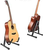 YUSDP Soporte para Guitarra de 2 Piezas, Soporte de Marco ...