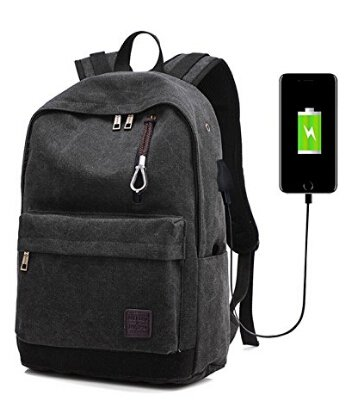 Dream Hunter a-001 Hiking Backpack Laptop Compartment for Ca