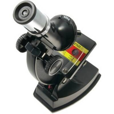 Learning Resources LER2344 Elite Microscope Age 8-13