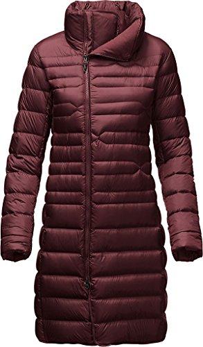Moda Insulated Coat - 1