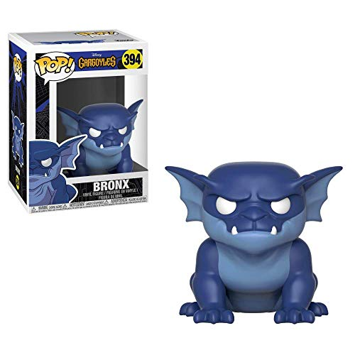 Funko Pop! Disney: Gargoyles - Bronx Collectible Figure, Multicolor